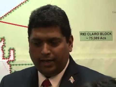 US$55M investment in the energy sector