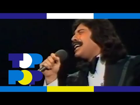 Tony Orlando & Dawn - Who's In The Strawberry Patch With Sally (Live) • TopPop