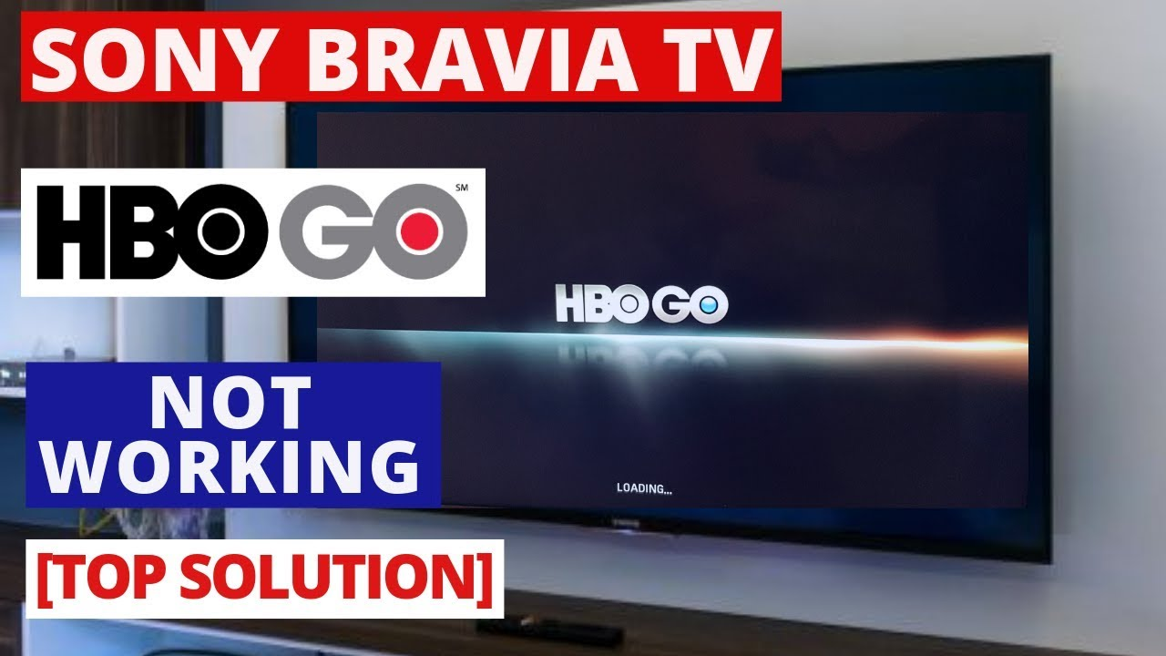 maxresdefault - How To Get Hbo Go On Sony Bravia Tv