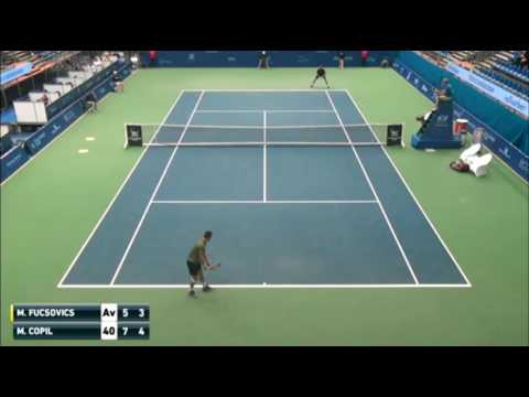 Hot shot- Marius Copil