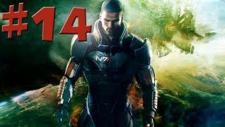 Mass Effect 3 - Gameplay Walkthrough: Story - Part 14 (X360/PS3/PC) [HD]