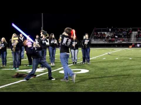 Triway High School Star Wars