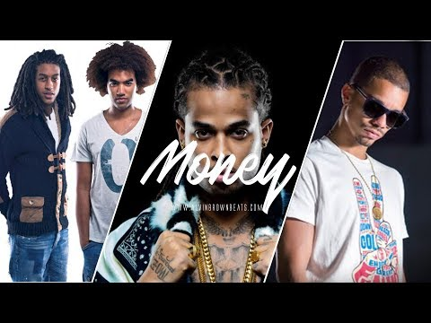 "🌶️ [ FREE ] Dancehall Instrumental 2o18 ""Money"" (Beats. By Alvin Brown Beats)"