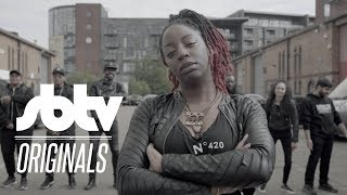 NyNy | 100 Shot [Music Video]: SBTV