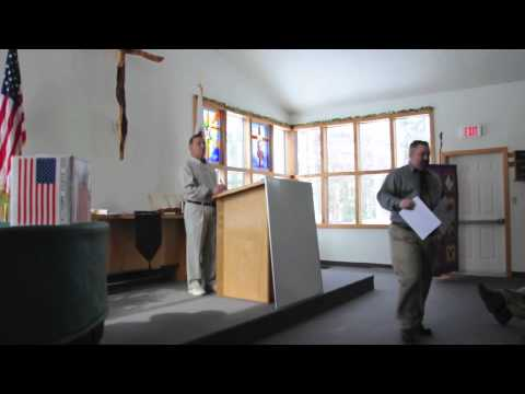 Alaska Republican Caucus District 7 2012 Part 2