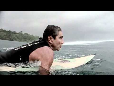 Gerry Lopez in Mentawai  From Water Man Film
