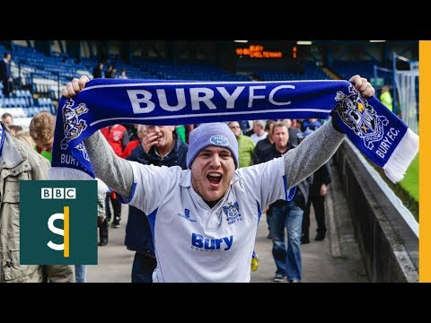 'Bury Till I Die' What happens to fans when the club is expe