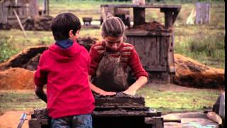 Trailer: Argentinian Lesson/Argentyńska Lekcja, reż Wojciech Staroń