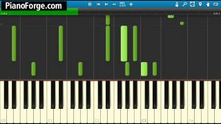 Same Love (feat. Ryan Lewis and Mary) by Macklemore Piano Sheet Tutorial - pianoforge.com