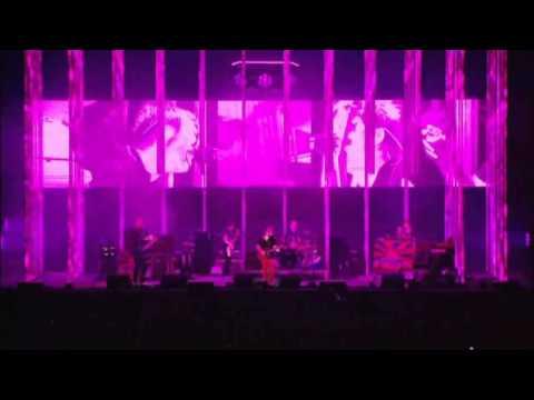 Radiohead - Reckoner (Live at Saitama 2008)