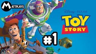 Toy story 1 pelicula completa en español latino