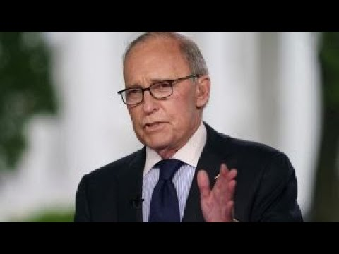 Larry Kudlow is fine after suffering from heart attack: report