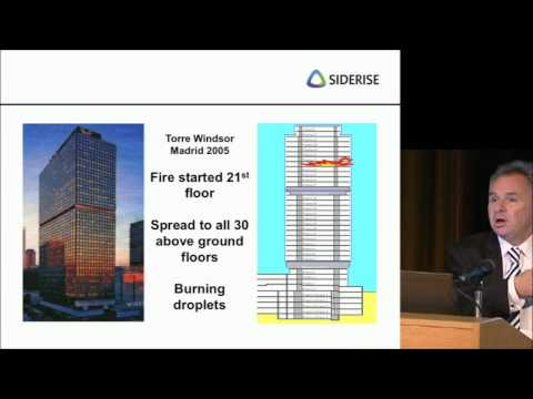 Fire Cavity Barriers for Curtain Wall Facades
