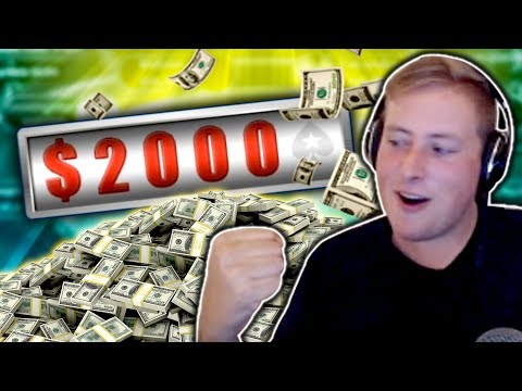 PLAYING $500 SPIN & GO'S!!!!! PokerStaples Stream Highlights
