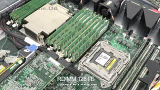 Обзор стоечных серверов HP ProLiant DL160 и DL180 Gen9(, 2015-02-04T08:48:17.000Z)
