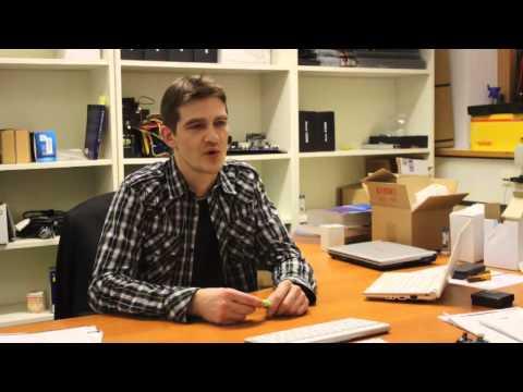 Interview zur Deutschen eMark
