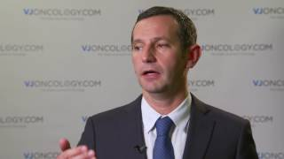 Immunotherapy in second-line treatment of non-small cell lung cancer