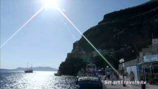 HD TRAVEL:  Greek Islands - SmartTravels with Rudy Maxa trailer