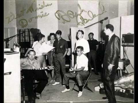Hank garland baby guitar chic unissued 1957