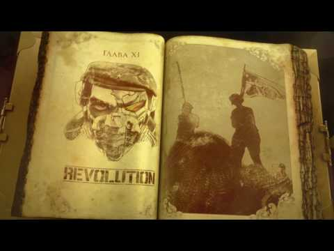 Пиратская Станция «History» St. Petersburg 04.03.17 – Promo #3 | Radio Record