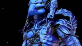"""NECA Predator 7"""" - Classic 1989 Video Game Appearance update"""