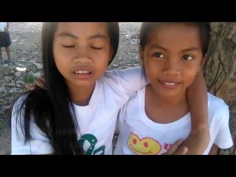 One day in Bucana school