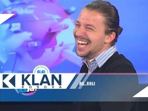 NEWS SHOW - Mysafirë: Granit Uka, Bujar Ahmeti, Dardan Gashi & Agan Asllani - 03.12.2013