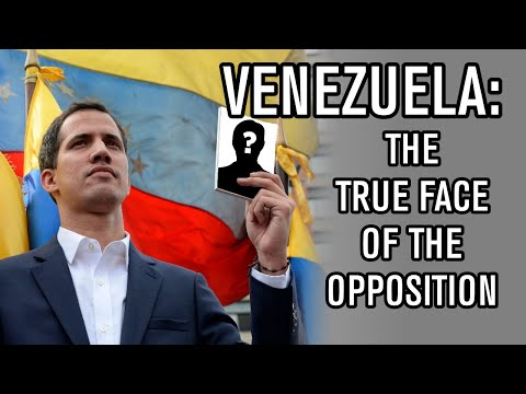 Venezuela: The True Face Of The Opposition | BadEmpanada