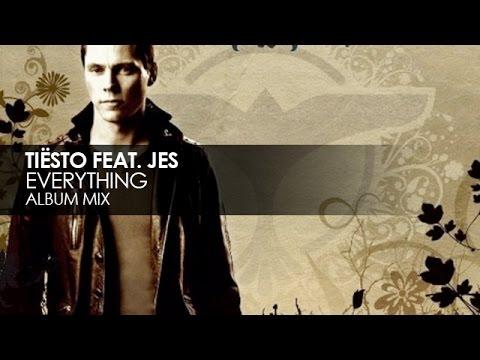Tiësto featuring JES - Everything