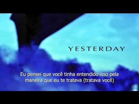 Diddy-Dirty Money Feat. Chris Brown - Yesterday (Tradução)