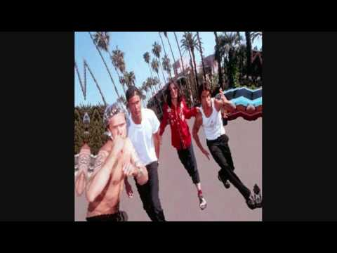 Red Hot Chili Peppers - One Big Mob