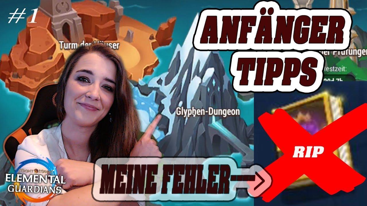 Magic Legion Tipps Deutsch