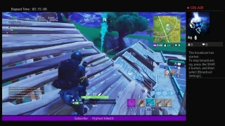 Late night stream 50v50