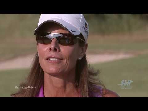 Pro-Am Golf Show - Season 5 - Episode 10 - Cheryl Bernard - Curler