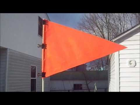 Craft Minute: Flag Revival