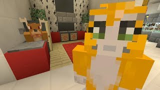 Minecraft Xbox - Decorating [619]