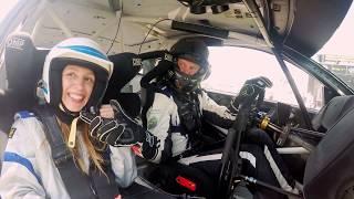 Passenger Ride with FIA World Champion Johan Kristoffersson