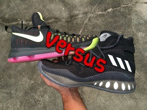 nike-kd9-vs-adidas-crazy-explosive-comparison-video