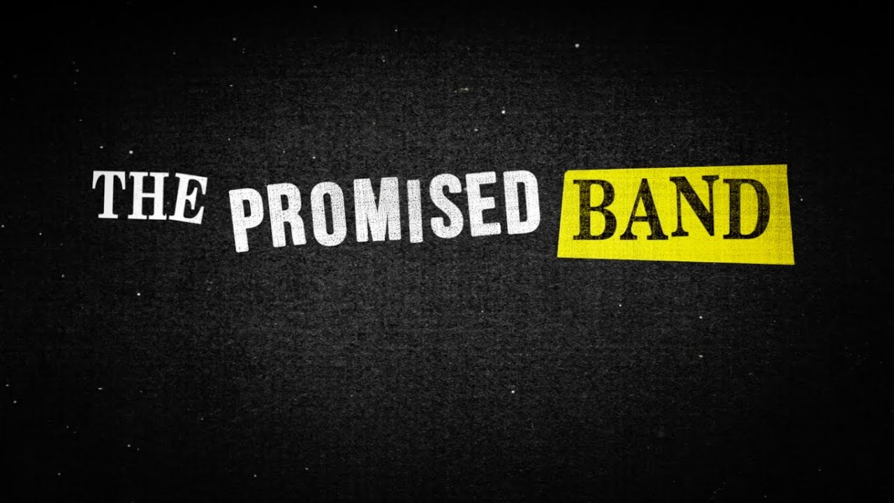 Image result for the promised band