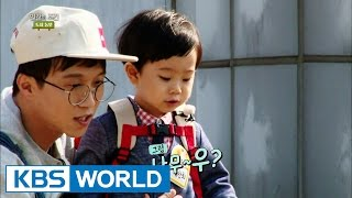 The Human Condition Season 3 | 인간의 조건 시즌 3: Get Dirt on the Hands! (2015.11.04)