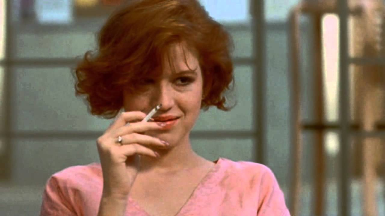 the breakfast club claire standish monologue