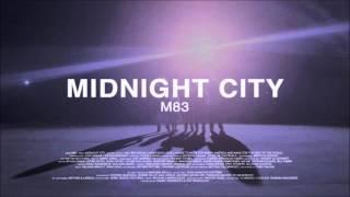 M83 - midnight city [1 HOUR]