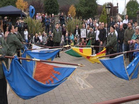 Gerry Adams speech at the Thomas Ashe Centenary commemoration