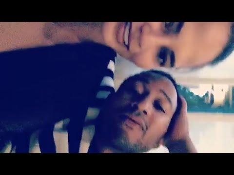 Chrissy Teigen   Snapchat Videos   June 25th 2016   Ft John Legend