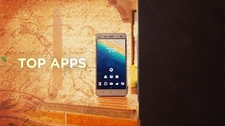 Top Apps for Android (July Edition)