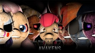Download Five Night's At Pinkies 4 - The Nightmare Awakens [SFM] [HD] Mp3 and Videos