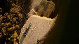 Australian Outback 4K Drone Footage