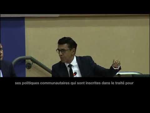 MON INTERVENTION EN COMMISSION RÉGION