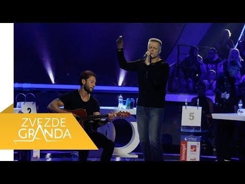Djordje David i Ivana Peters - Pseto  - (LIVE) - ZG Specijal 21 - 2018/2019 - (TV Prva 10.02.2019.)
