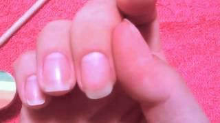Как придать ногтям красивую форму в домашних условиях(Бесплатный курс по макияжу